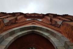 Kościół w Starych Wasiliszkach (1)
