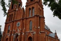 Kościół w Starych Wasiliszkach (3)