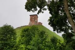 Nowogródek Wzgórze Zamkowe (2)